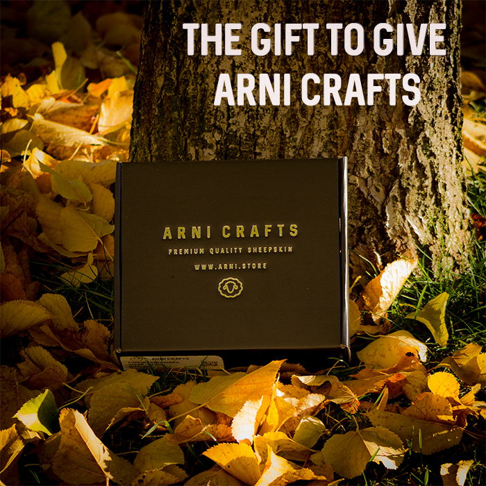 ARNI CRAFTS